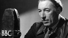 Castles on the Air - The life and work of poet and broadcaster Louis MacNeice