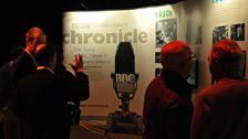 Chronicle - The Story of BBC News in Northern Ireland