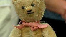Teddy bear - basic