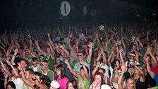 Global Gathering, July 2005