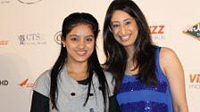 Deepika Singh who plays  Sandhya Sooraj Rathi  from Diya Aur Baati Hum