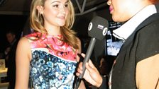 Made In Chelsea star Amber Atherton