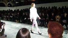 Maarten Van Der Horst, Fashion East