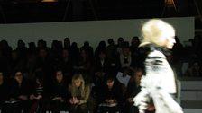 James Long, Fashion East