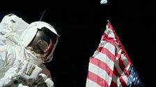 Last Man, First Scientist on the Moon