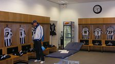 Vernon Goes To St James' Park - 7