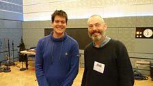 James Baillieu and Mark Padmore