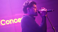 The Script In Concert