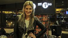 Cheska from Made In Chelsea