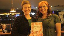 Ruth and Natasha from Body Gossip