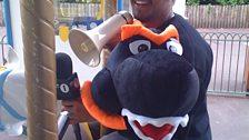 Megaphone Marathon - Day 3 - Thorpe Park