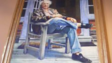 Portrait of Michael Winner