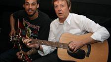 Paul McCartney - 13 May 2010