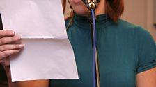 Alison The Lead