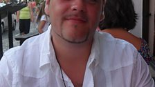 Week of Feb 6th 2012: Mike Lewis from Woking, Surrey