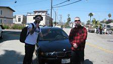 Mike and Dan in LA - 3