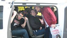 Mike and Dan in LA - 9