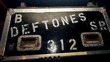 Deftones in session - 5