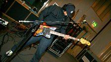 Deftones in session - 10