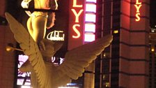 Angels in Las Vegas