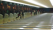 56 Lanes of Punk Rock