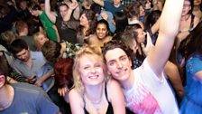 BBC Radio 1 in Sheffield INMWT Live - The audience - 3