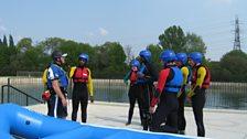 Twin B Rafting - 2