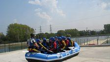 Twin B Rafting - 3