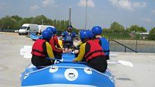 Twin B Rafting - 4