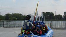 Twin B Rafting - 5