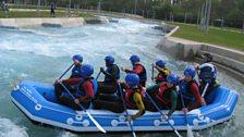 Twin B Rafting - 6