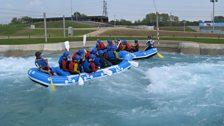 Twin B Rafting - 7