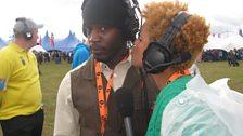 Radio 1's Big Weekend - 8