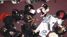 Day 3: Lilian Baylis Technology School