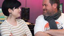 Kelly Osbourne - 09 Jan 08
