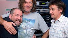 James May and Richard Hammond - 17 Jun 08
