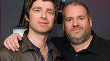 Noel Gallagher - 15 Aug 08