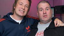 Jamie Oliver - 06 Oct 08