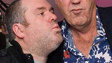 Jeremy Clarkson - 04 Dec 08