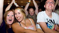 The Chris Moyles Show Tour - Leeds - 08 Sep 09 - 2