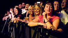 The Chris Moyles Show Tour - Leeds - 08 Sep 09 - 5