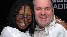 Whoopi Goldberg - 03 April 2009