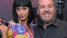 Katy Perry - 10 Jun 09