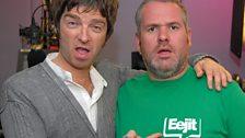 Noel Gallagher - 09 Jul 09