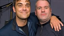 Robbie Williams - 04 Sep 09