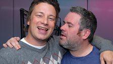 Jamie Oliver - 15 Sep 09