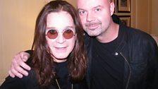 Ozzy Osbourne - 01 Oct 09