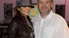 Cheryl Cole - 13 Oct 09