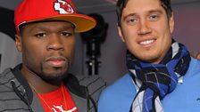 50 Cent - 04 Dec 09