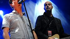 Dave and Dom sing 'Lamb Bhuna' - but there's a surprise in store...